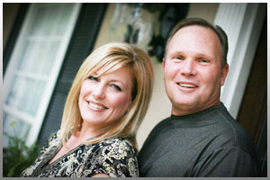 Pastor Jerry and Denise Cocran